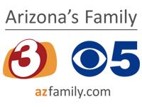 CBS 5 AZ Family